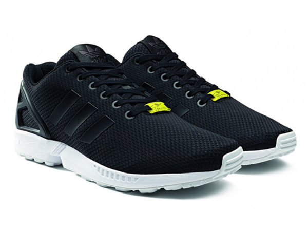 Кроссовки Adidas ZX Flux