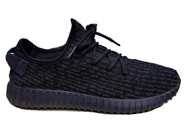 Adidas Yeezy Boost 350 Moonrock черные