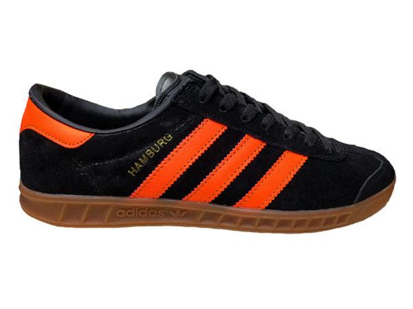 Кроссовки Adidas Hamburg