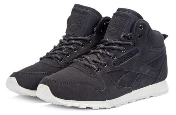 Зимние кроссовки для мальчиков