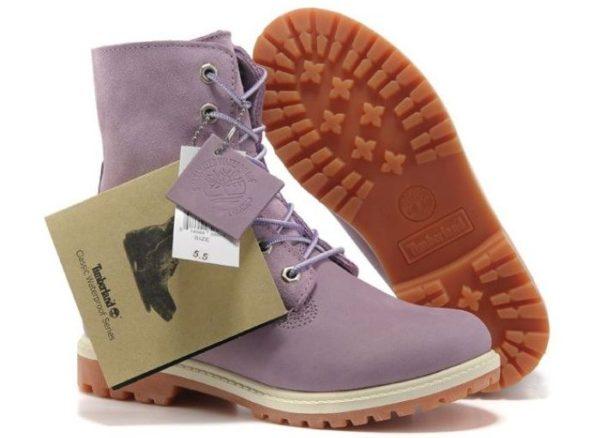 Ботинки Timberland 35 размера