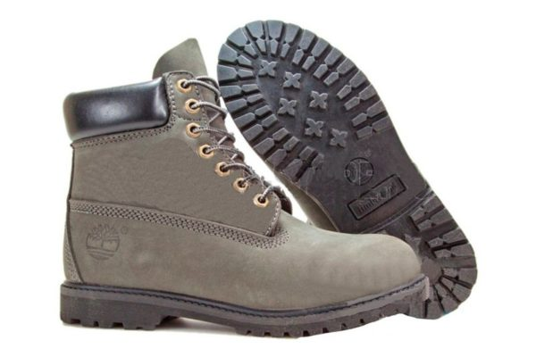 Ботинки Timberland 38 размера