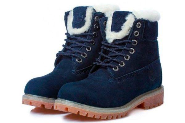 Ботинки Timberland для мальчиков