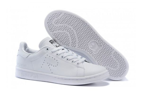 Adidas Stan Smith White белые (36-43)