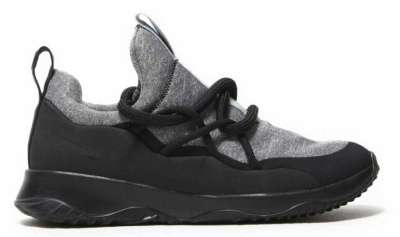 Nike City Loop серые черные (40-44)