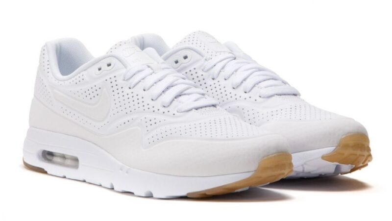 Nike Air Max 87 Ultra белые (40-44)