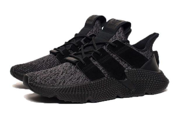 Adidas Prophere Black черные (40-44)