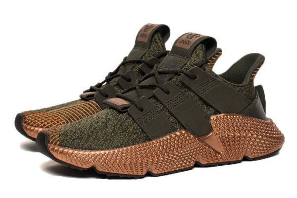 Adidas Prophere green зеленые (40-44)