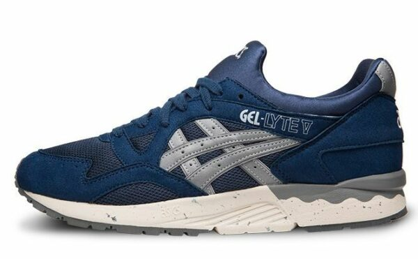 Asics Tiger Gel Lyte 5 синие (40-44)