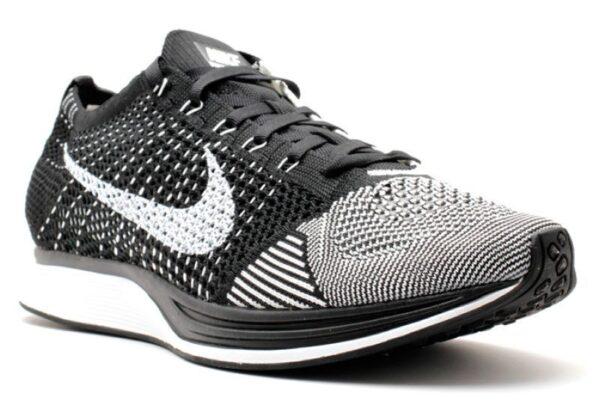 Мужские кроссовки Nike Flyknit Racer